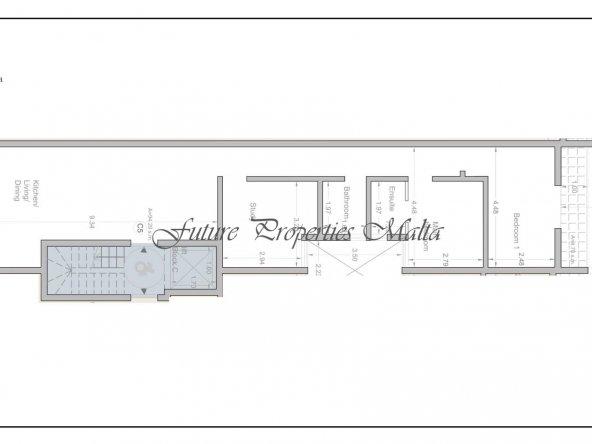 Third Floor C 5