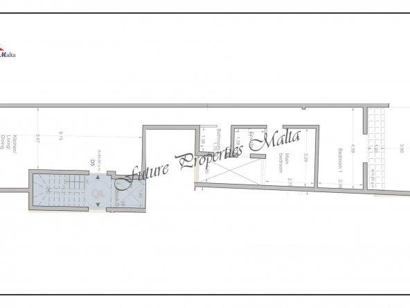 Third Floor D 5
