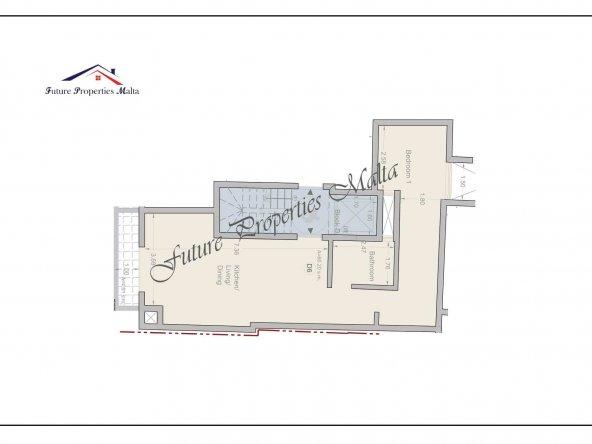 Third Floor D 6