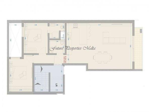 apartment no.7 - 9 - 11