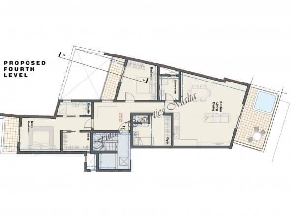 Penthouse no.12