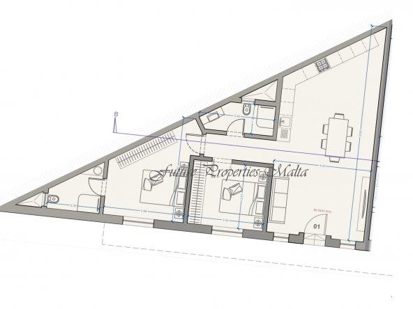 Ground Floor M1