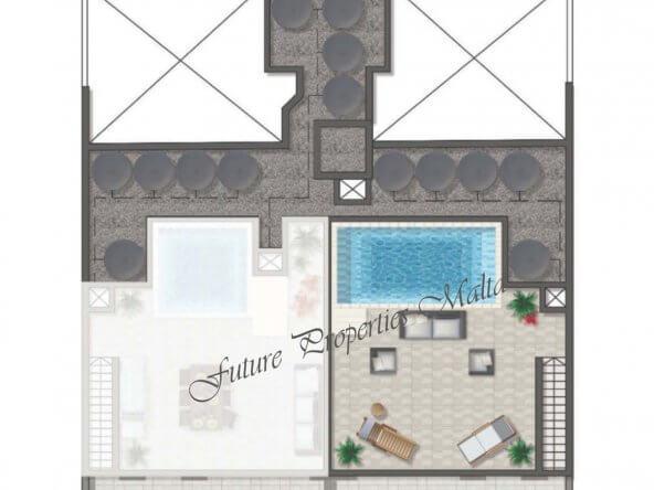 P2 Roof