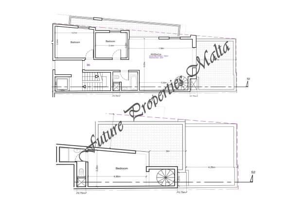 DUPLEX Penthouse B6