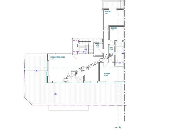 Penthouse A14